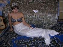 La reina de los mares